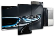 BMW I8 Cars - 13-2338(00B)-MP04-LO